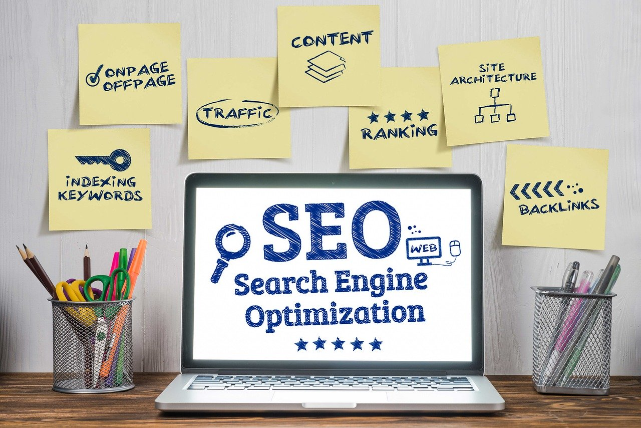 verschil tussen on-page en off-page SEO